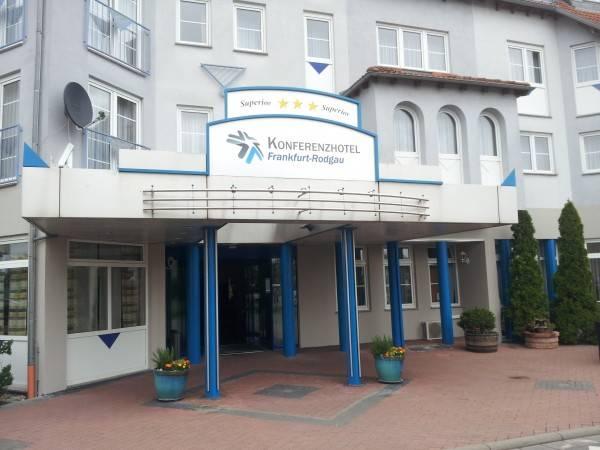 Konferenzhotel Frankfurt-Rodgau