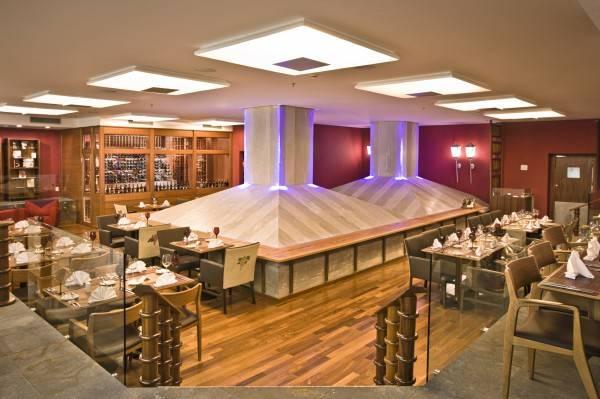 Hotel Bourbon Atibaia Resort Convention