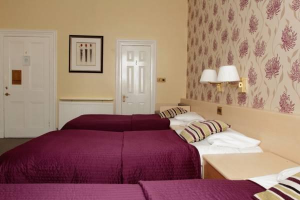 Hotel Edinburgh Thistle