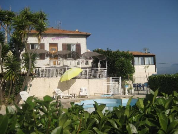 Hotel Villa Montaleigne