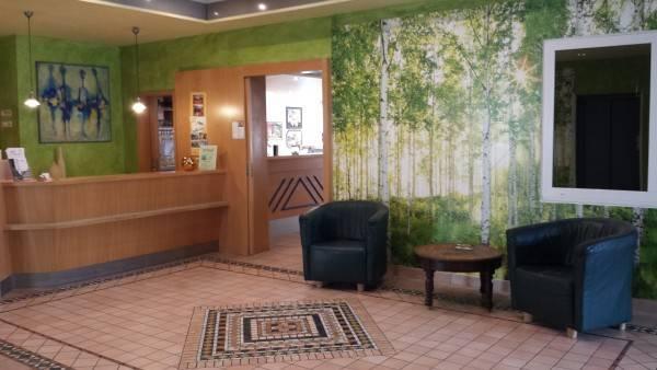 Hotel Imhof Zum letzten Hieb