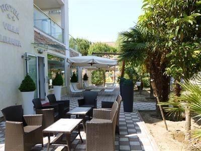 Hotel Villa Liliana