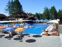 Zlatiborska Noc Hotel