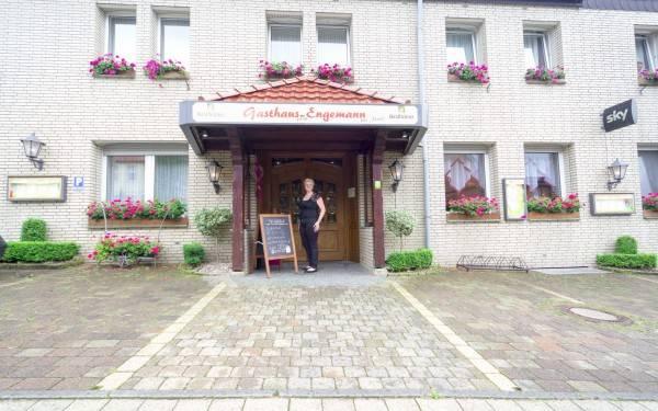 Hotel Engemann Gasthaus