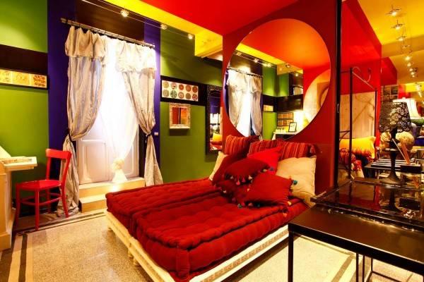 Hotel Appartamenti MarcoAurelio49