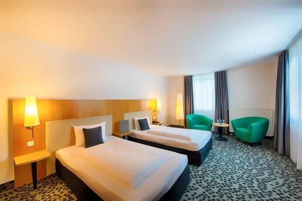 Hotel ACHAT Plaza