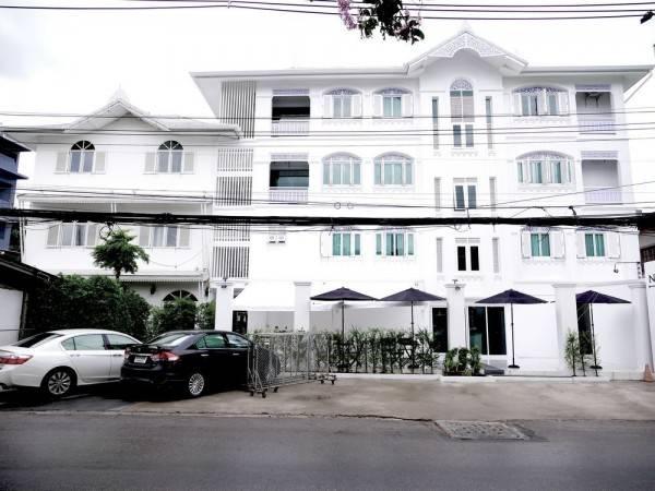 Hotel Nidhra Lanna