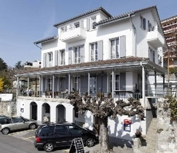 Hotel Auberge de la Gare