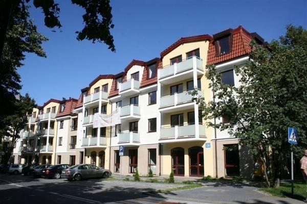 Hotel Apartinfo Exclusive Sopot Apartment