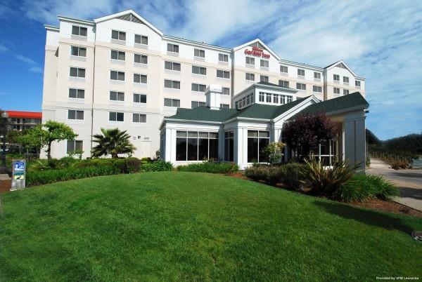 Hilton Garden Inn San Francisco Airport-Burlingame