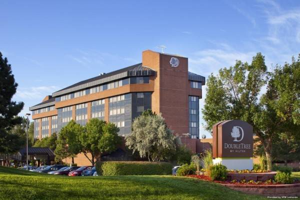 Hotel DoubleTree by Hilton Denver - Westminster
