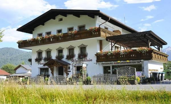 Hotel Landhaus Marie Nikolaus Degenhard