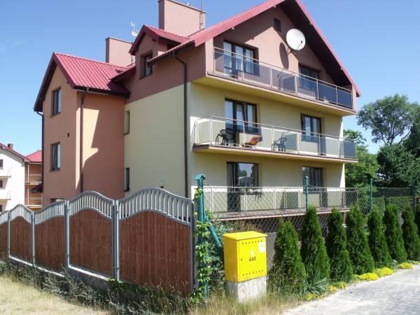 Hotel Wojciech Pensjonat