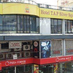 Hotel T. A. P. Silver Square