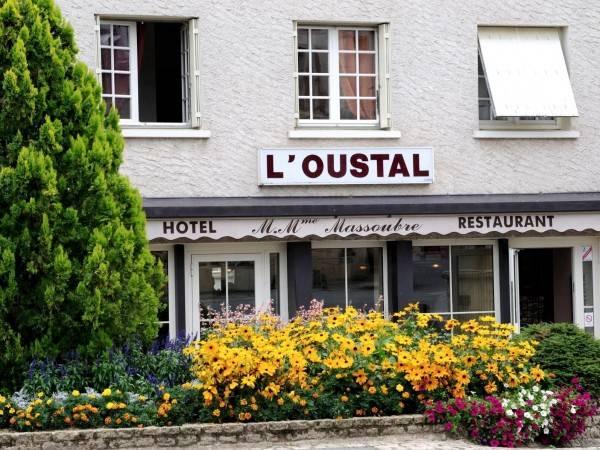 Hotel l'Oustal