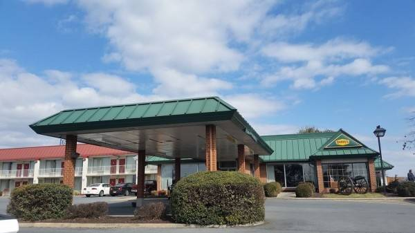 Motel 6 Mount Jackson, VA - Shenandoah