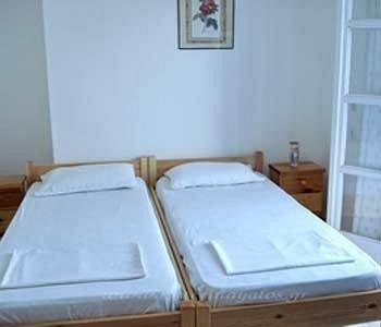 Hotel Katerina Yalos Guest House