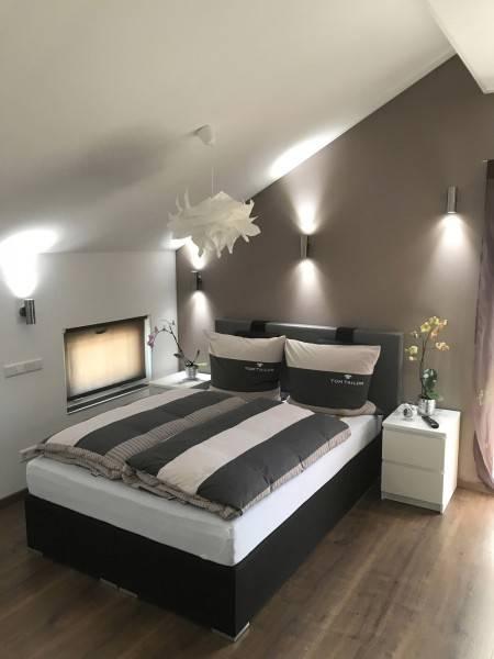 Hotel MY Home - Gästezimmer