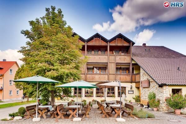 Hotel Wagner Landgasthof