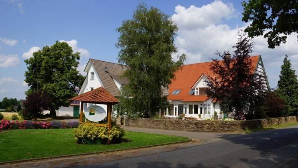 Hotel Landhaus Blankenstein