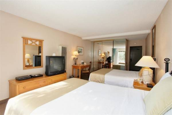Hotel OCEANSIDE MARINA SUITES