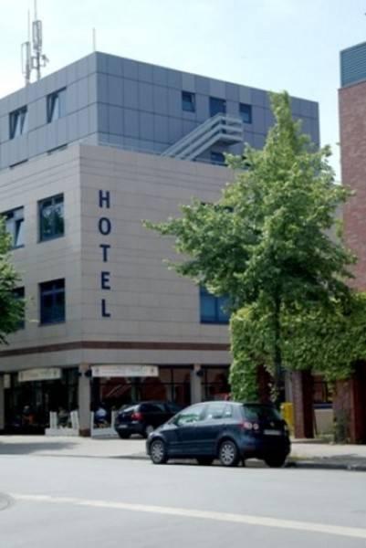 Penthouse-Hotel Boardinghouse