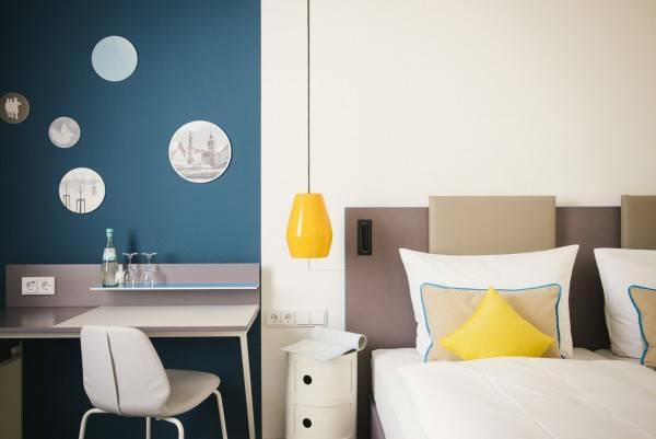 Hotel Vienna House Easy Limburg