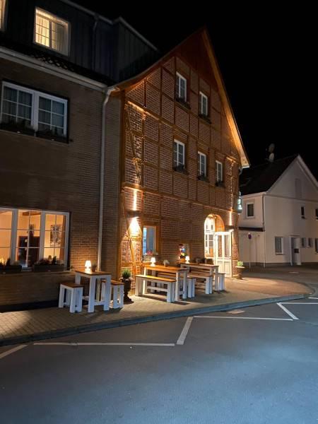 Hotel Jagdschlößchen Ascheberg