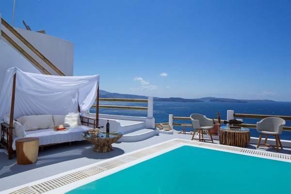 Hotel Caldera Premium Villas