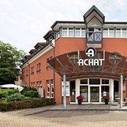 Hotel ACHAT Comfort Schwetzingen