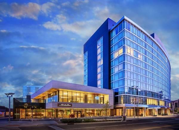 Hotel Thompson Nashville