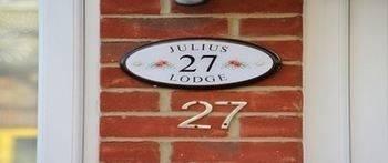 Hotel Julius Lodge
