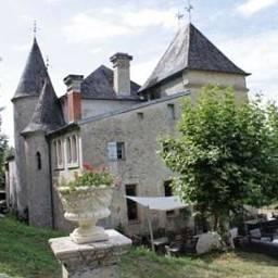 Hotel Château de Courtebotte