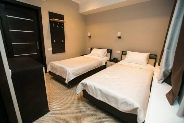 Hanzer Hotel