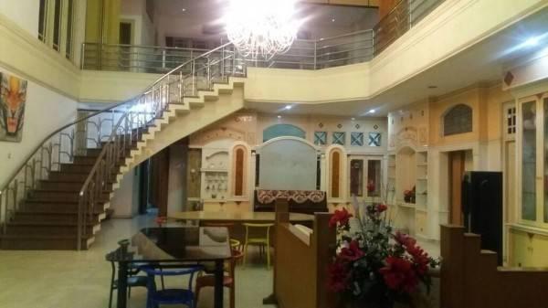Hotel Casa Raffles
