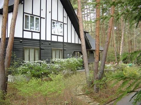 Hotel Hodaka Onsenkyo Guesthouse No Side