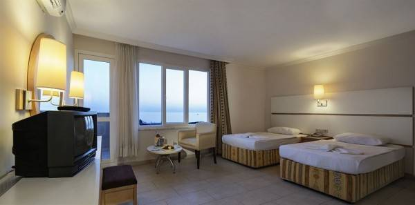 Hotel Larissa Holiday Beach Club - All Inclusive