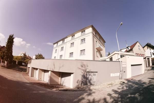 Hotel Villa na Vinici