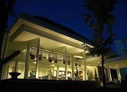 Hotel Al's Laemson