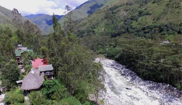 Hotel Eco Quechua Lodge