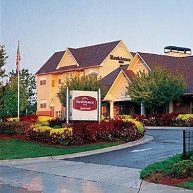 Hotel HAWTHORN SUITES BY WYNDHAM GRE