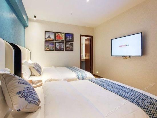 Hotel huayi
