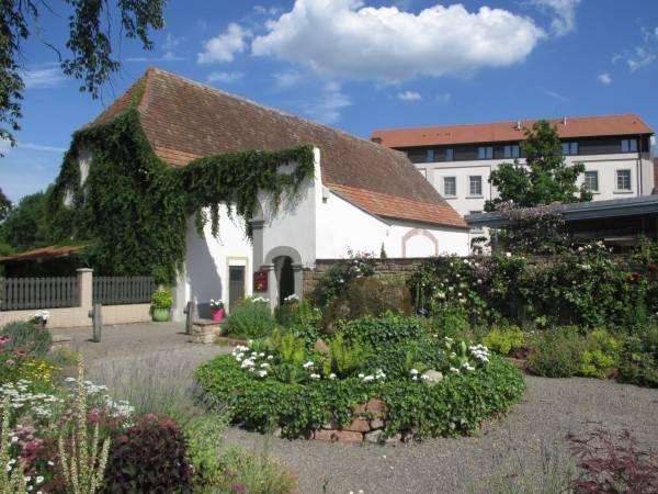 Hotel Zeiskamer Mühle Restaurant