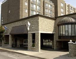Hotel BW PLUS OTTAWA DOWNTOWN SUITES