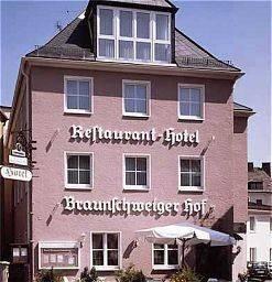 Hotel Braunschweiger Hof Garni