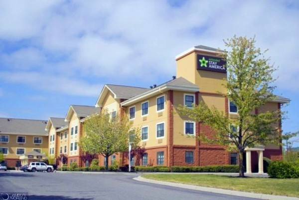Hotel Extended Stay America Melville