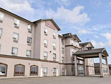 Hotel RAMADA CLAIRMONT GRANDEPRAIRIE
