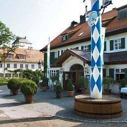 Hotel Brauereigasthof Aying
