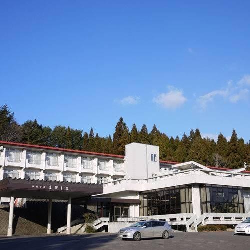 Hotel (RYOKAN) Kokumin Shukusha Eboshiso