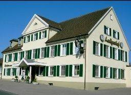 Hotel Goldenes Lamm Landgasthof